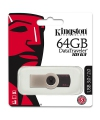 Memorie externa Kingston DataTraveler 101 G3 64Gb Blister