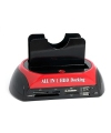 Cititor HDD extern IDE-SATA Multifunctional