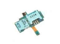 Suport sim si card MicroSD Samsung I9000 Galaxy S Original