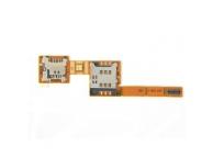 Suport sim si card MicroSD Sony Ericsson Xperia X10 Original