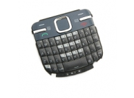 Tastatura Nokia C3 bleumarin Originala