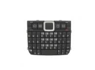 Tastatura Nokia E71 Qwerty gri Originala