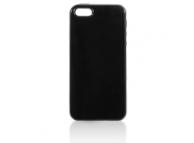 Husa silicon TPU Apple iPhone 5 Shine