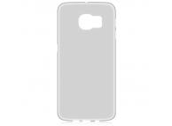 Husa silicon TPU Samsung Galaxy S6 G920 Ultra Slim transparenta