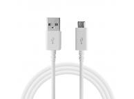 Cablu de date Samsung S5610 EP-DG925UWE alb Original