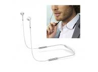 Handsfree Bluetooth Stereo AEC BQ-621 alb Blister