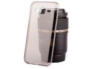 Husa silicon TPU Samsung Galaxy J5 Slim gri