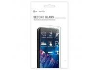 Folie Protectie ecran antisoc Nokia Lumia 520 4smarts Tempered Glass Originala