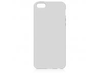 Husa silicon TPU Apple iPhone 5 Slim transparenta
