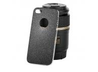 Husa silicon TPU Apple iPhone 5 Glitter
