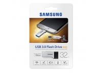 Memorie externa OTG Samsung Drive Duo 32Gb Blister Originala
