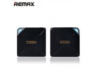 Incarcator mobil de urgenta Remax Macro 10000mA negru albastru Blister Original