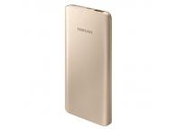 Incarcator mobil de urgenta Samsung EB-PA500UF auriu Blister Original