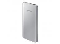 Incarcator mobil de urgenta Samsung EB-PA500US argintiu Blister Original