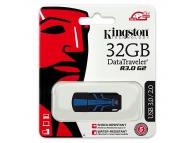 Memorie externa Kingston DataTraveler R3.0 G2 32Gb Blister