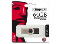 Memorie externa Kingston DataTraveler 101 G3 64Gb Blister