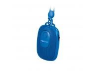 Mini difuzor Bluetooth Forever BS-110 albastru Blister