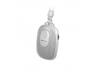 Mini difuzor Bluetooth Forever BS-110 alb Blister