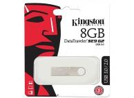 Memorie externa Kingston DataTraveler SE9 G2 3.0 8Gb Blister