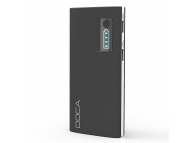 Baterie externa Powerbank 13000mA Doca D566 Blister Original