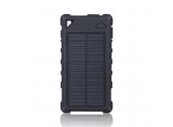 Baterie externa Powerbank cu lanterna si LED UV 8000mA Blister