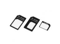 Adaptor Nano Micro SIM R-Sim Blister