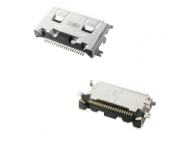 Conector audio Samsung J700 Original