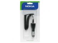 Incarcator auto Nokia X3 Blister Original