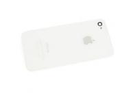 Capac baterie Apple iPhone 4S alb