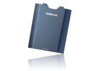 Capac baterie Nokia C3 bleumarin Original
