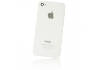 Capac baterie Apple iPhone 4 alb Original