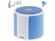 Difuzor Bluetooth DM D100 albastru Blister