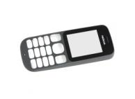 Carcasa fata Nokia 100 gri Originala