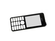 Carcasa fata Nokia 206 Originala