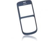 Carcasa fata Nokia C3 bleumarin Originala