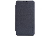 Husa piele Nokia Lumia 530 Nillkin Sparkle Blister Originala