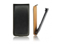 Husa piele Samsung I9070 Galaxy S Advance Slim Flip
