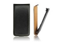 Husa piele Samsung I9100 Galaxy S II Slim Flip