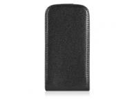Husa piele Samsung Galaxy Fresh S7390 Slim Flip