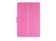 Husa piele Allview Alldro Speed 3G Stand roz