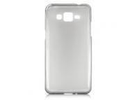 Husa silicon TPU Samsung Galaxy Grand Prime G530 gri