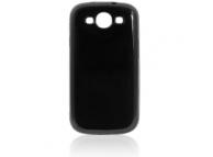 Husa silicon TPU Samsung I9300 Galaxy S III TFO
