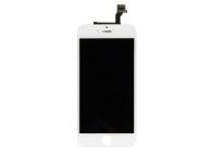 Display cu touchscreen si rama Apple iPhone 6 alb