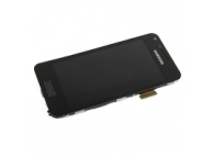 Display cu touchscreen Samsung I9070 Galaxy S Advance cu rama Original