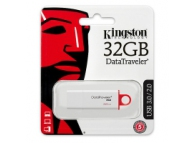 Memorie externa Kingston DataTraveler G4 32Gb Blister