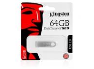 Memorie externa Kingston DataTraveler SE9 64Gb Blister