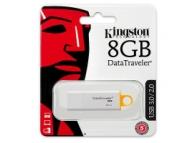 Memorie externa Kingston DataTraveler G4 8Gb Blister