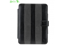 Husa piele Apple iPad Air + Stylus Gecko Executive Folio GG600009 Blister Originala