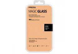Folie Protectie ecran antisoc Sony Xperia Z3 Tempered Glass Remax Magic 9H Blister Originala