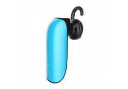 Handsfree Bluetooth Jabees Beatle albastru Blister Original